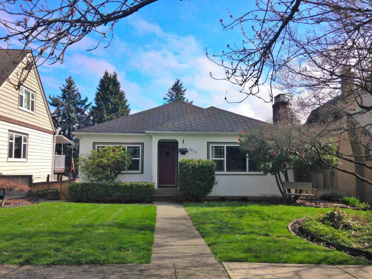 1920 DUBLIN West End NW, New Westminster (R2254922)