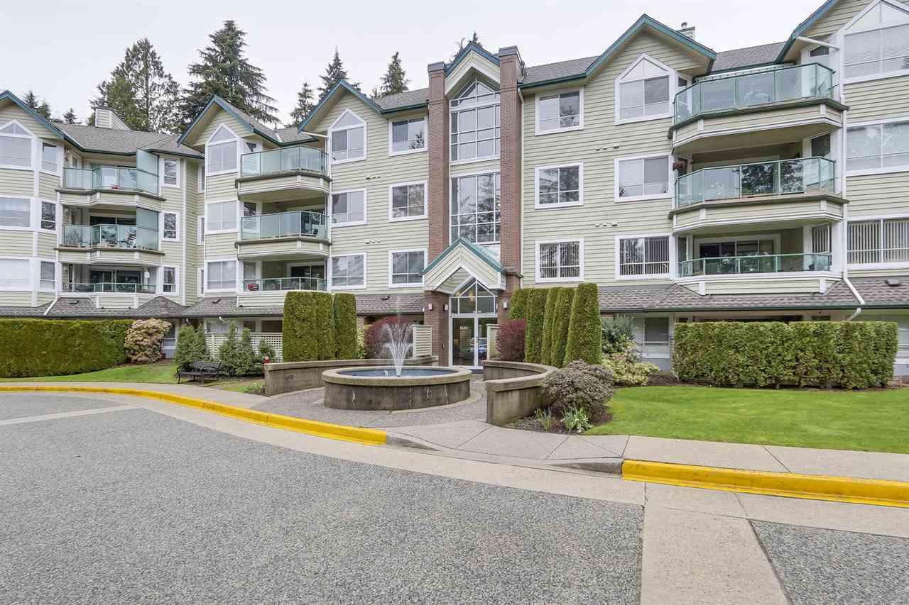 108 3680 BANFF COURT, North Vancouver