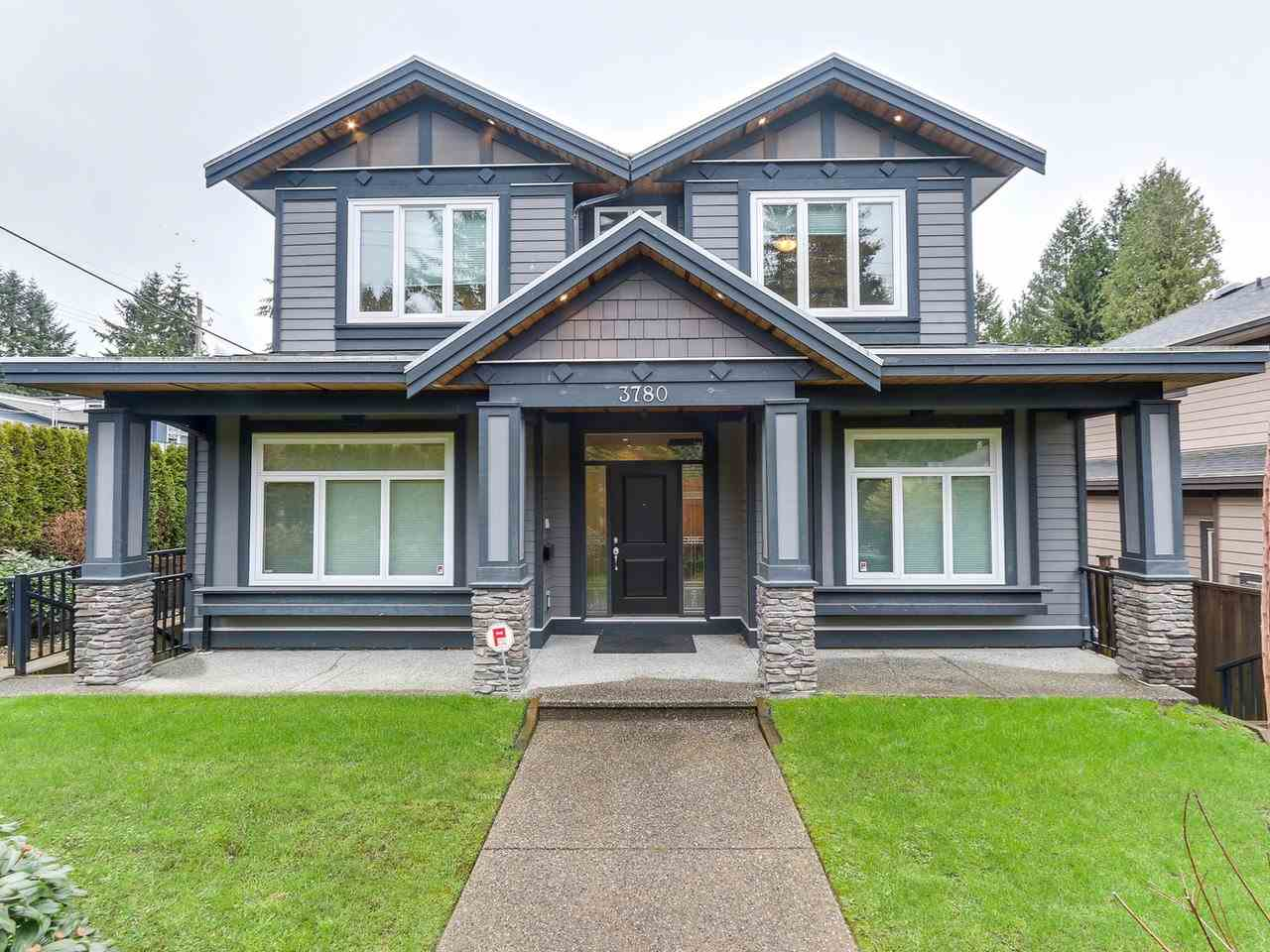 3780 MOUNTAIN Lynn Valley, North Vancouver (R2255353)