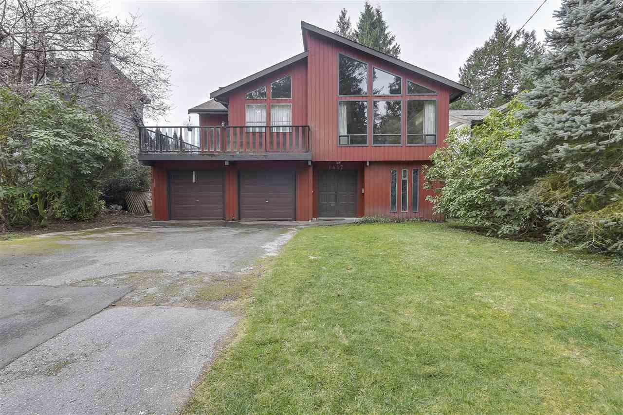 1857 BURRILL Lynn Valley, North Vancouver (R2255393)