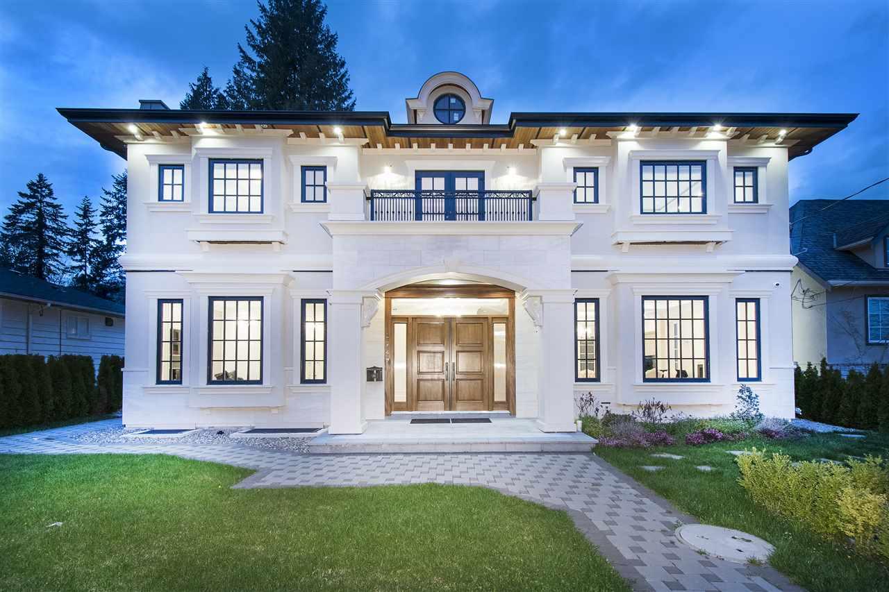 1747 FULTON Ambleside, West Vancouver (R2255410)