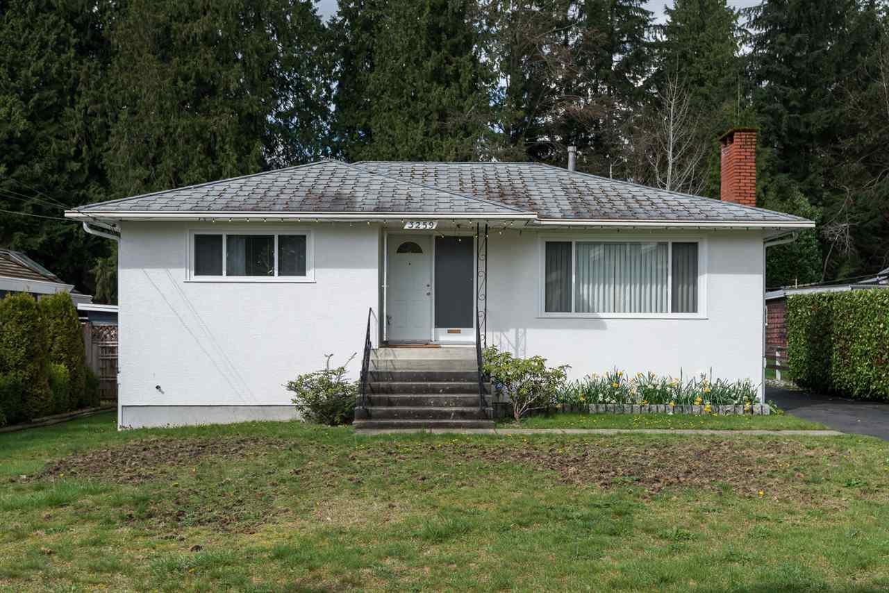 3259 ALLAN Lynn Valley, North Vancouver (R2255422)