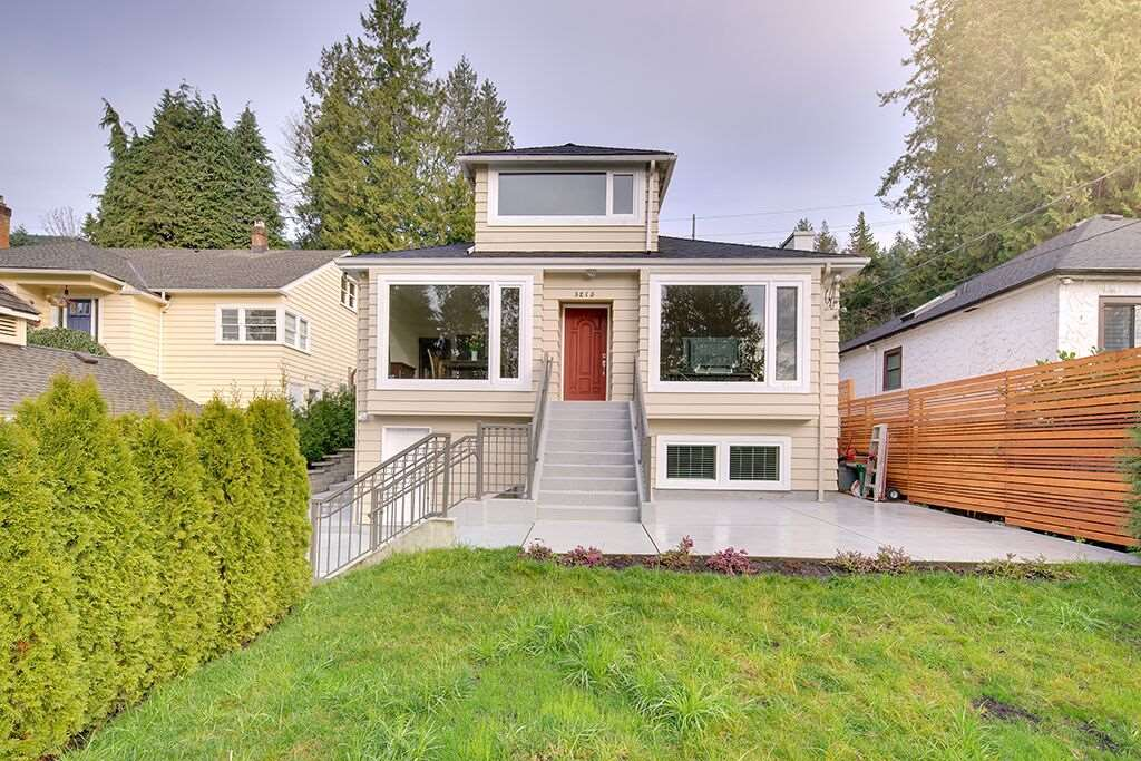 3215 MARINE West Bay, West Vancouver (R2255437)