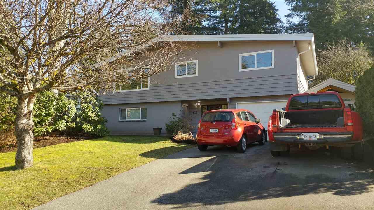 3084 DRYDEN Lynn Valley, North Vancouver (R2255446)