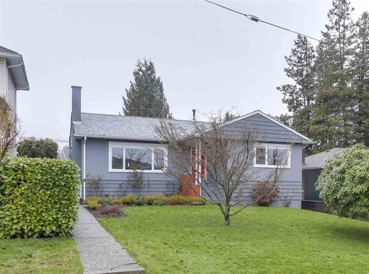 832 E 10TH Boulevard, North Vancouver (R2255530)