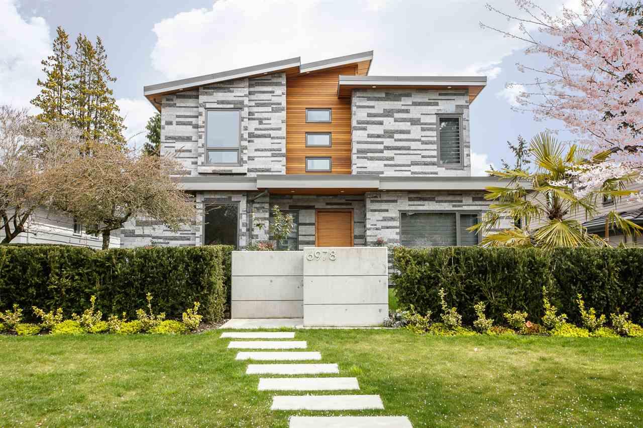 6978 LAUREL South Cambie, Vancouver (R2255921)