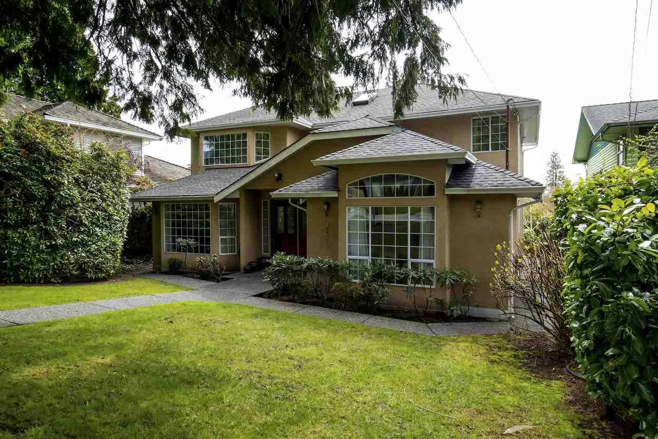 1276 HAYWOOD Ambleside, West Vancouver (R2256046)