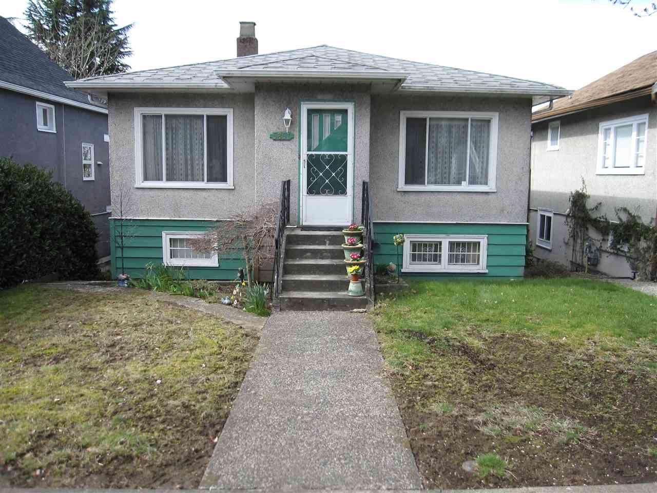 5851 CREE Main, Vancouver (R2256393)