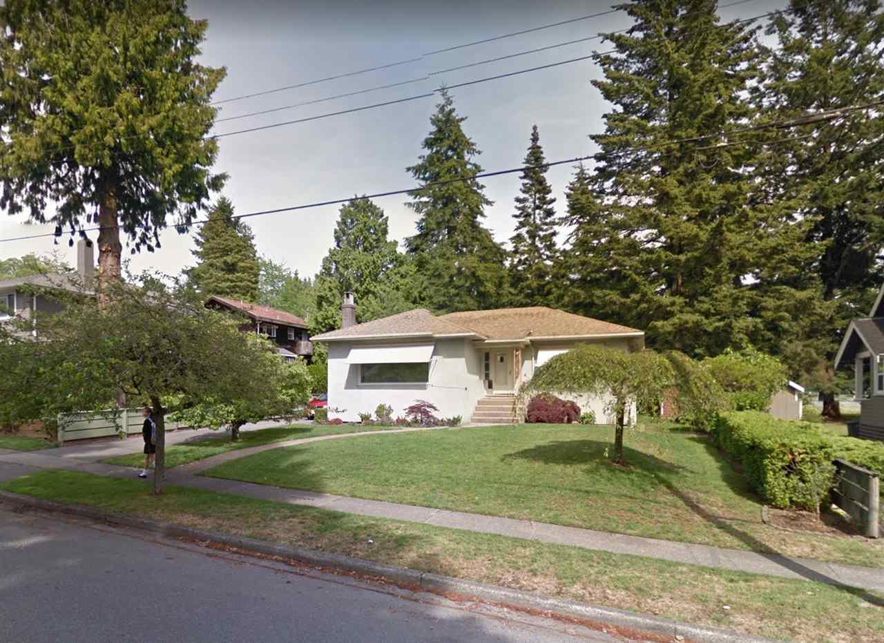5550 BALACLAVA Kerrisdale, Vancouver (R2256425)