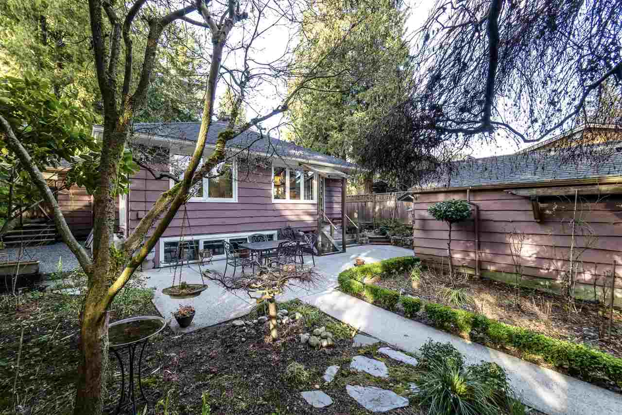 1135 W 23RD Pemberton Heights, North Vancouver (R2256504)