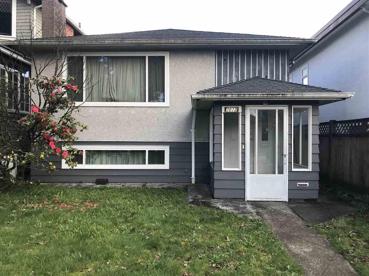 2073 W 45TH Kerrisdale, Vancouver (R2256508)
