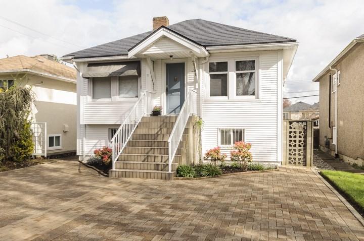 2791 W 21ST Arbutus, Vancouver (R2256923)