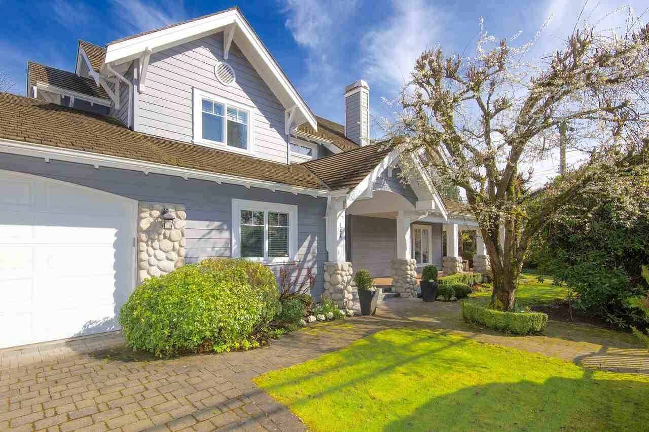 1324 25TH Dundarave, West Vancouver (R2256955)