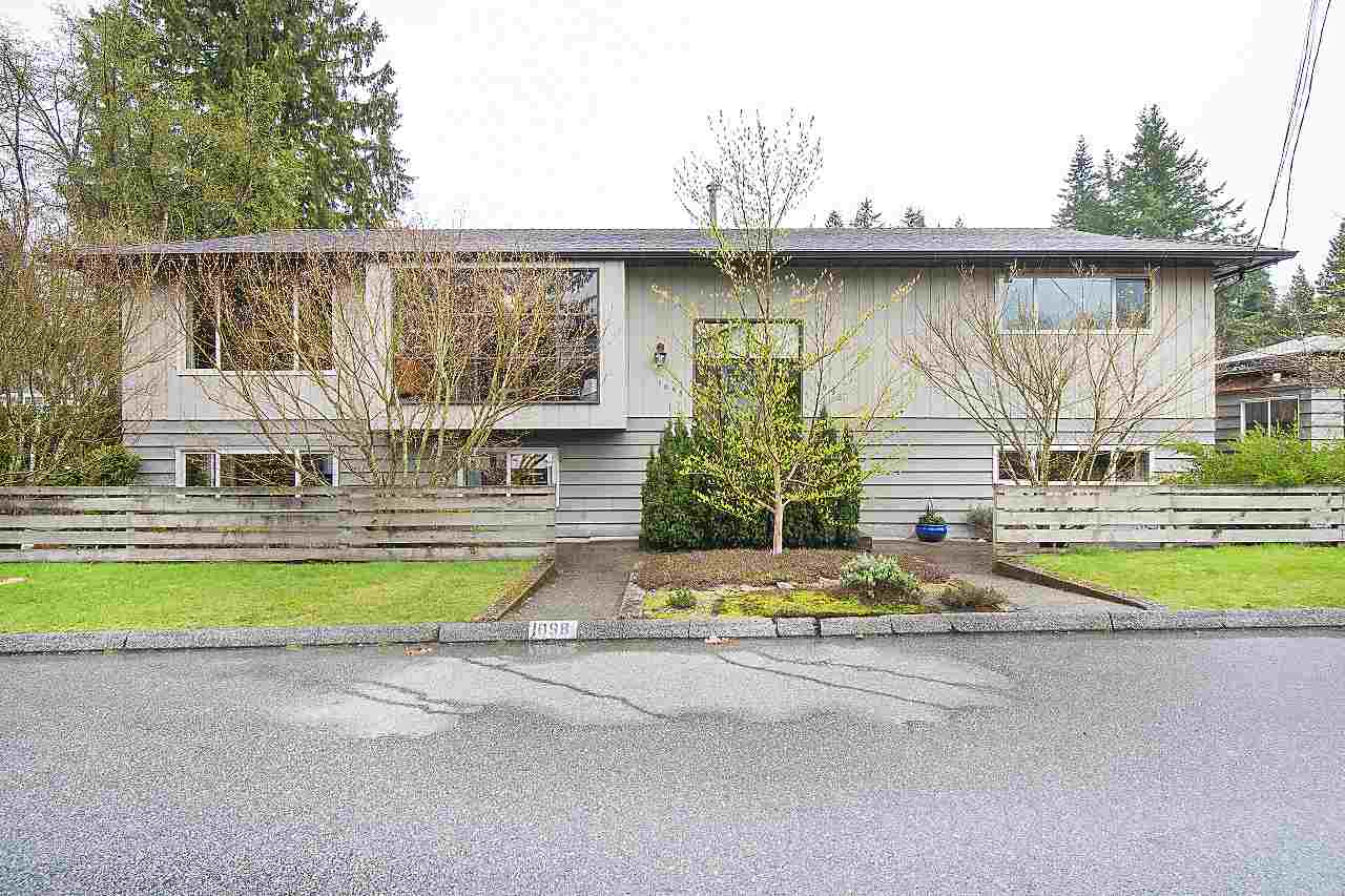 1098 W 24TH Pemberton Heights, North Vancouver (R2257018)