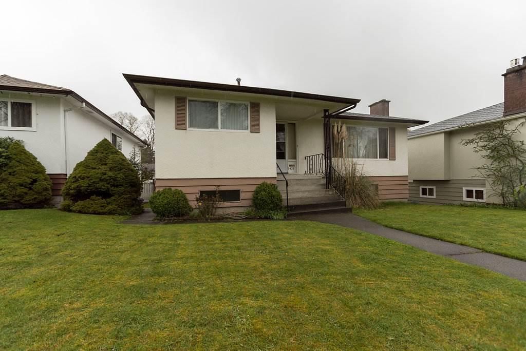 7438 GATINEAU Fraserview VE, Vancouver (R2257215)