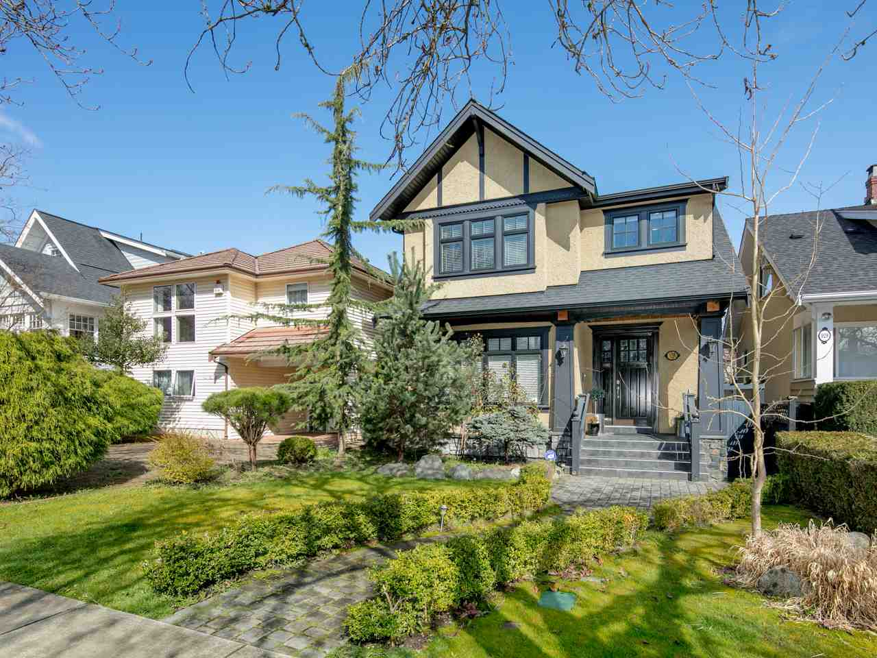 935 W 20TH Cambie, Vancouver (R2257221)