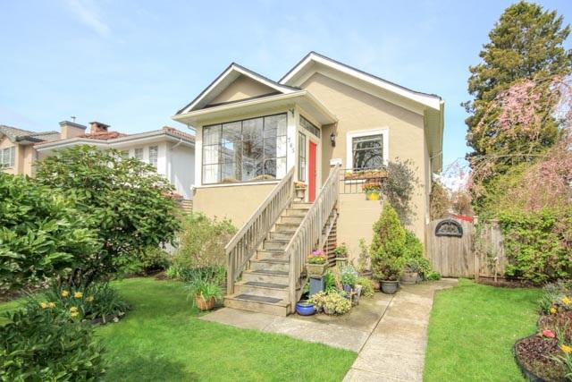 765 E 27TH Fraser VE, Vancouver (R2257268)
