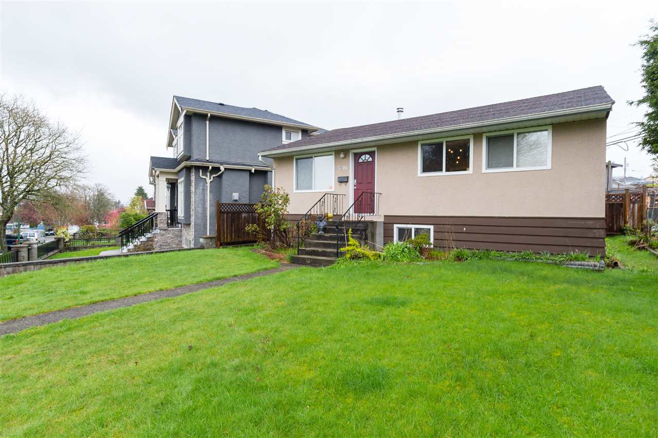 3406 MONS Renfrew Heights, Vancouver (R2257297)