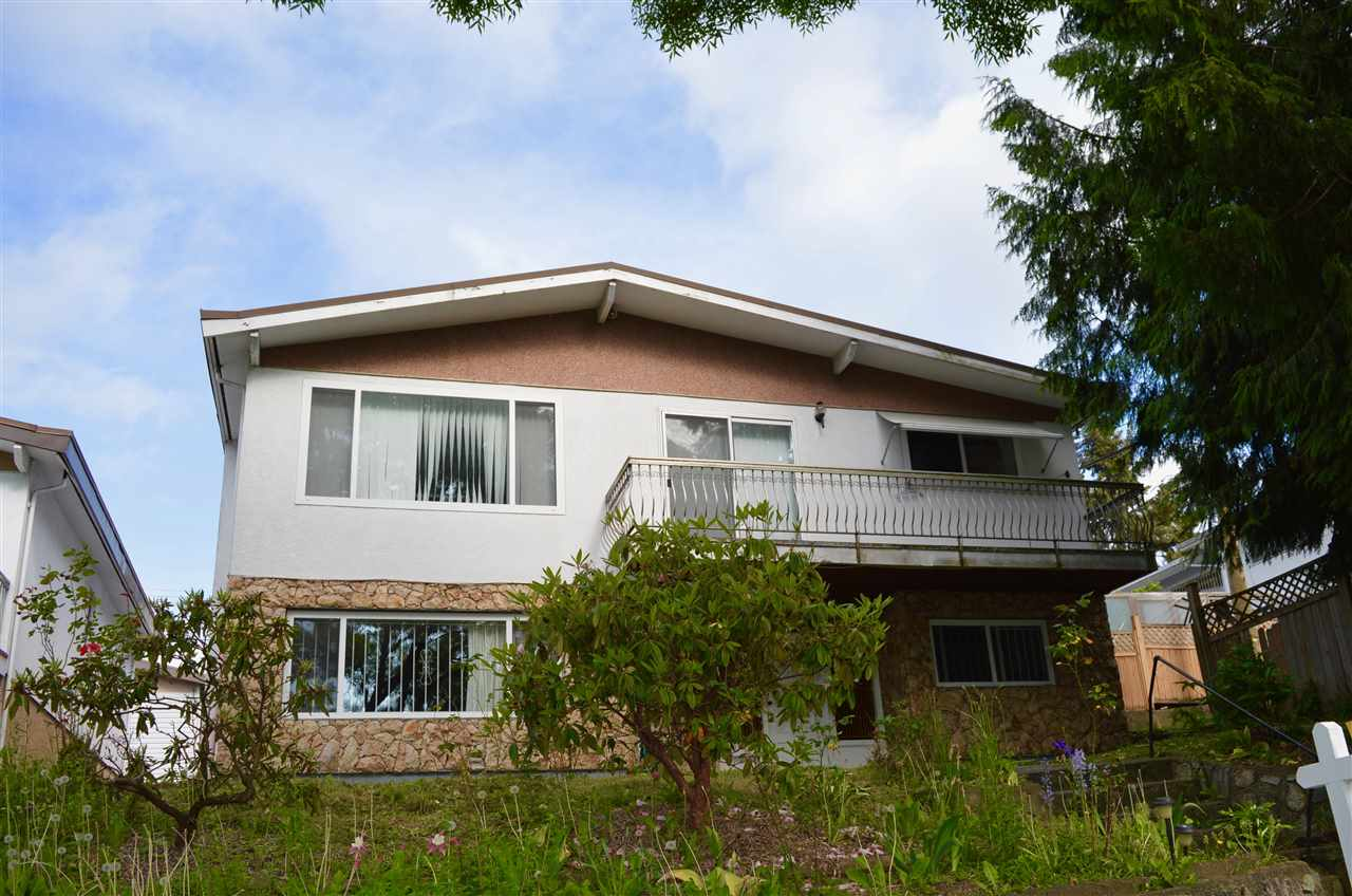 5660 DUMFRIES Knight, Vancouver (R2257407)