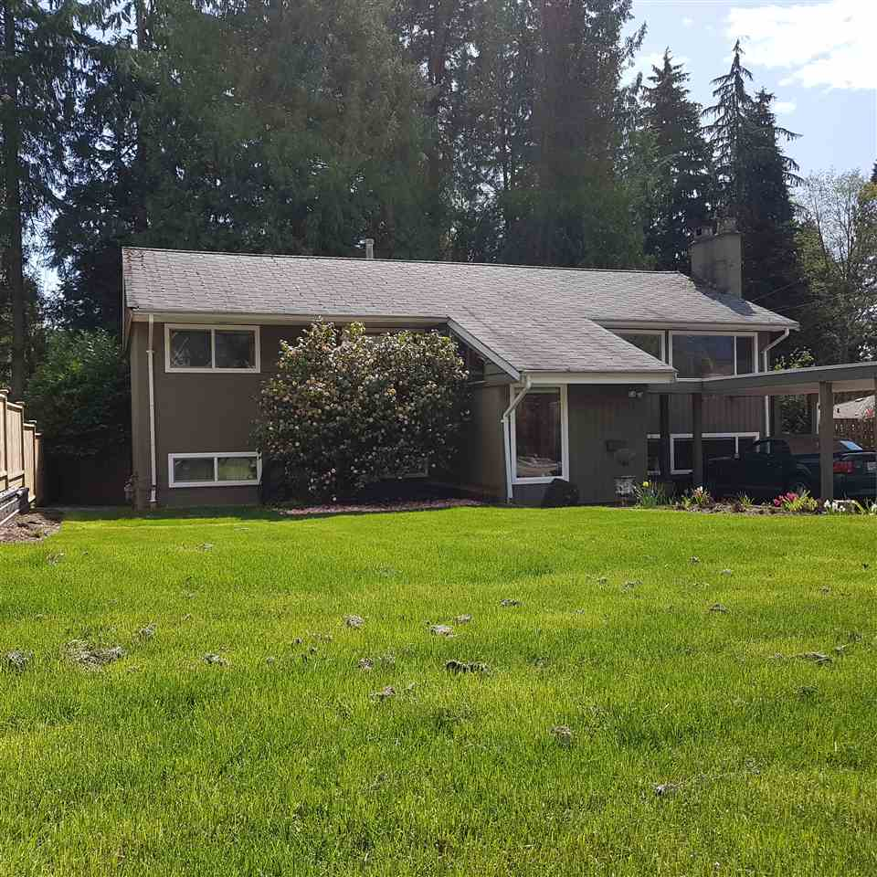 3862 TRENTON Forest Hills NV, North Vancouver (R2257577)