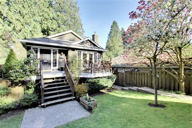2290 W KEITH Pemberton Heights, North Vancouver (R2257586)