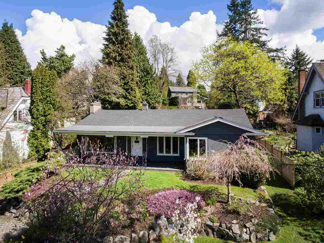 4104 MAPLE Quilchena, Vancouver (R2257722)