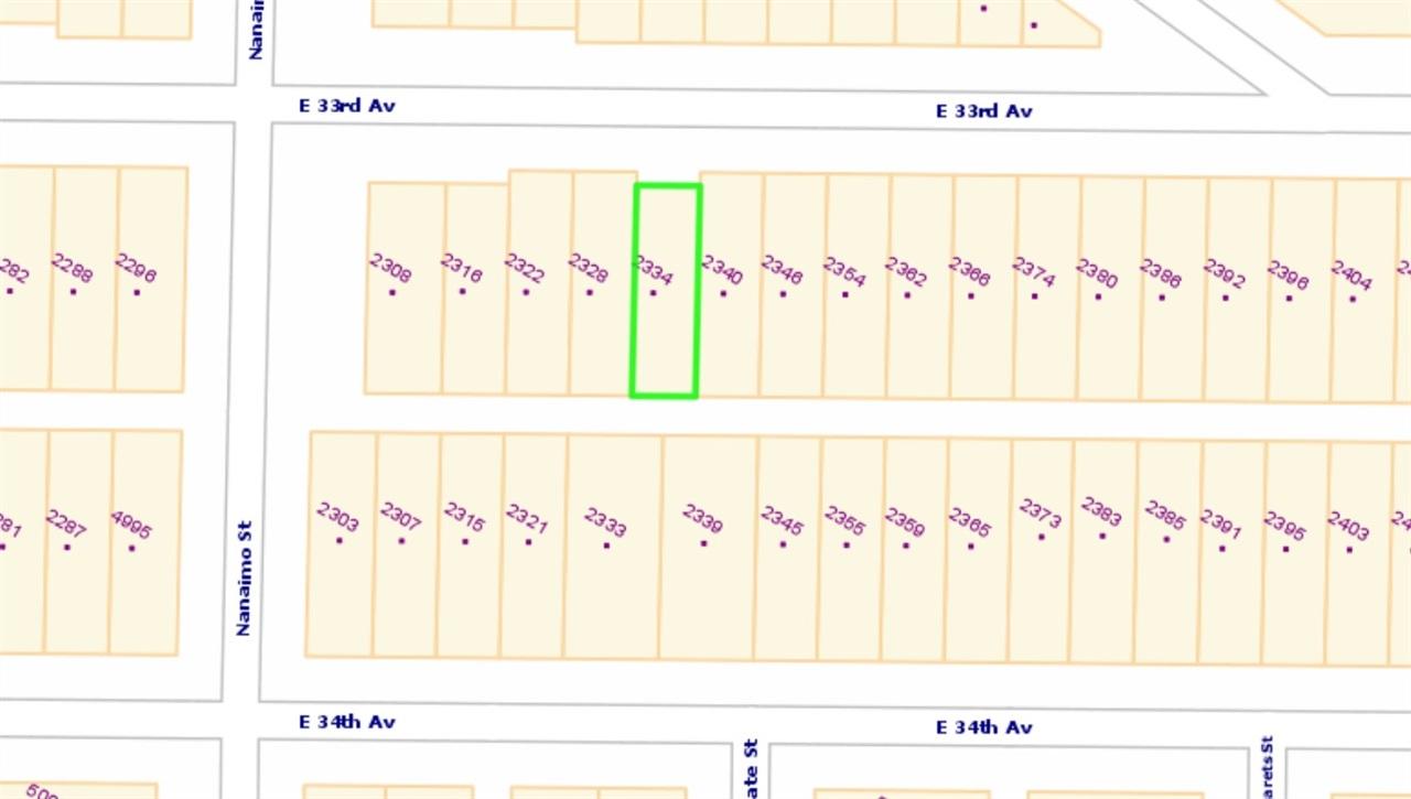 2334 E 33RD Collingwood VE, Vancouver (R2257724)