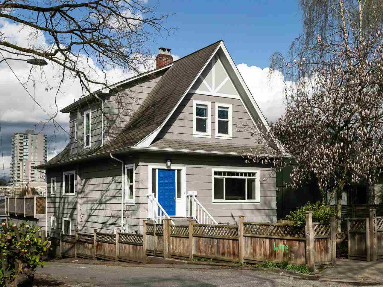 3311 CHURCH Collingwood VE, Vancouver (R2257743)
