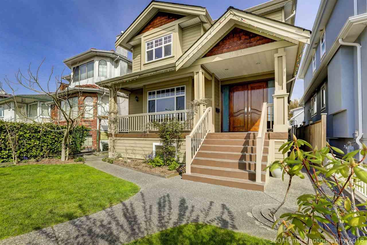 3139 VENABLES Renfrew VE, Vancouver (R2258016)