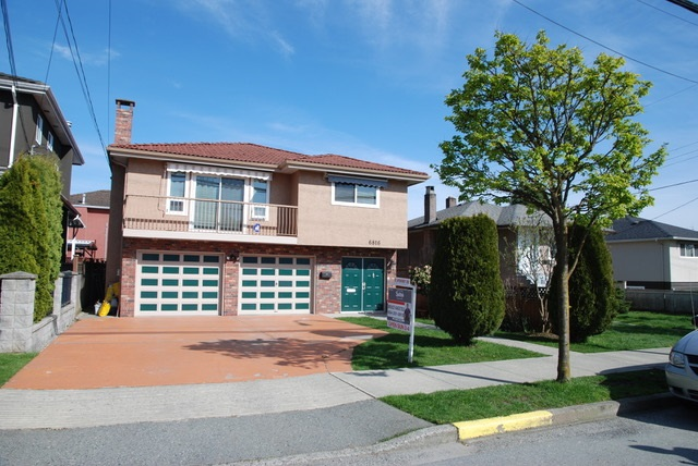 6816 KERR Killarney VE, Vancouver (R2258269)