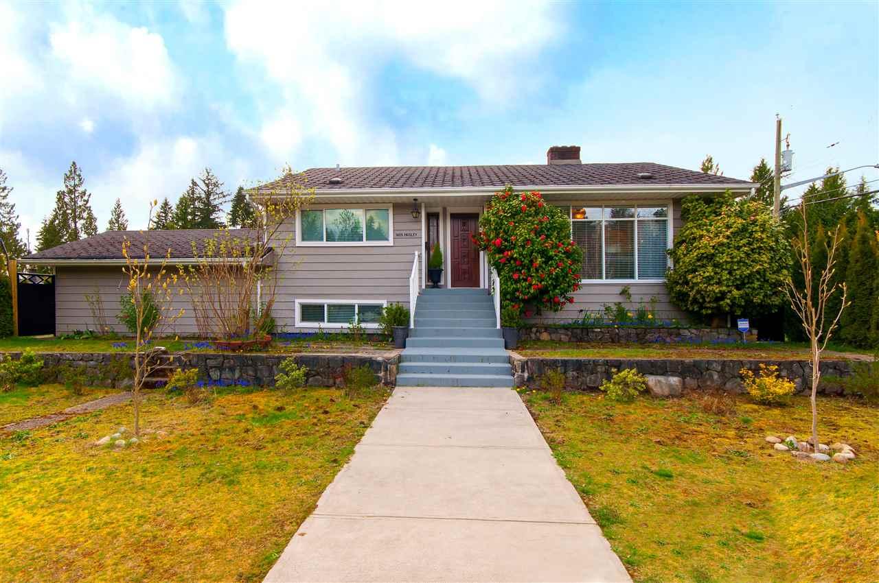 1405 PAISLEY Capilano NV, North Vancouver (R2258404)