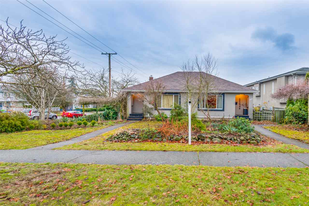 1302 HAMILTON West End NW, New Westminster (R2258530)