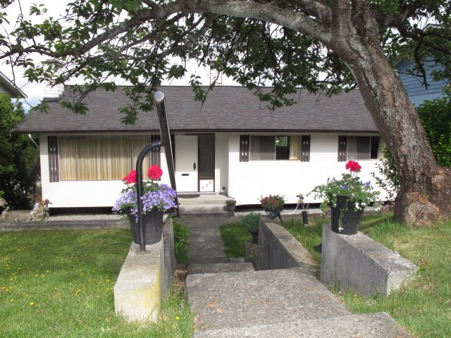 536 GARFIELD The Heights NW, New Westminster (R2258547)