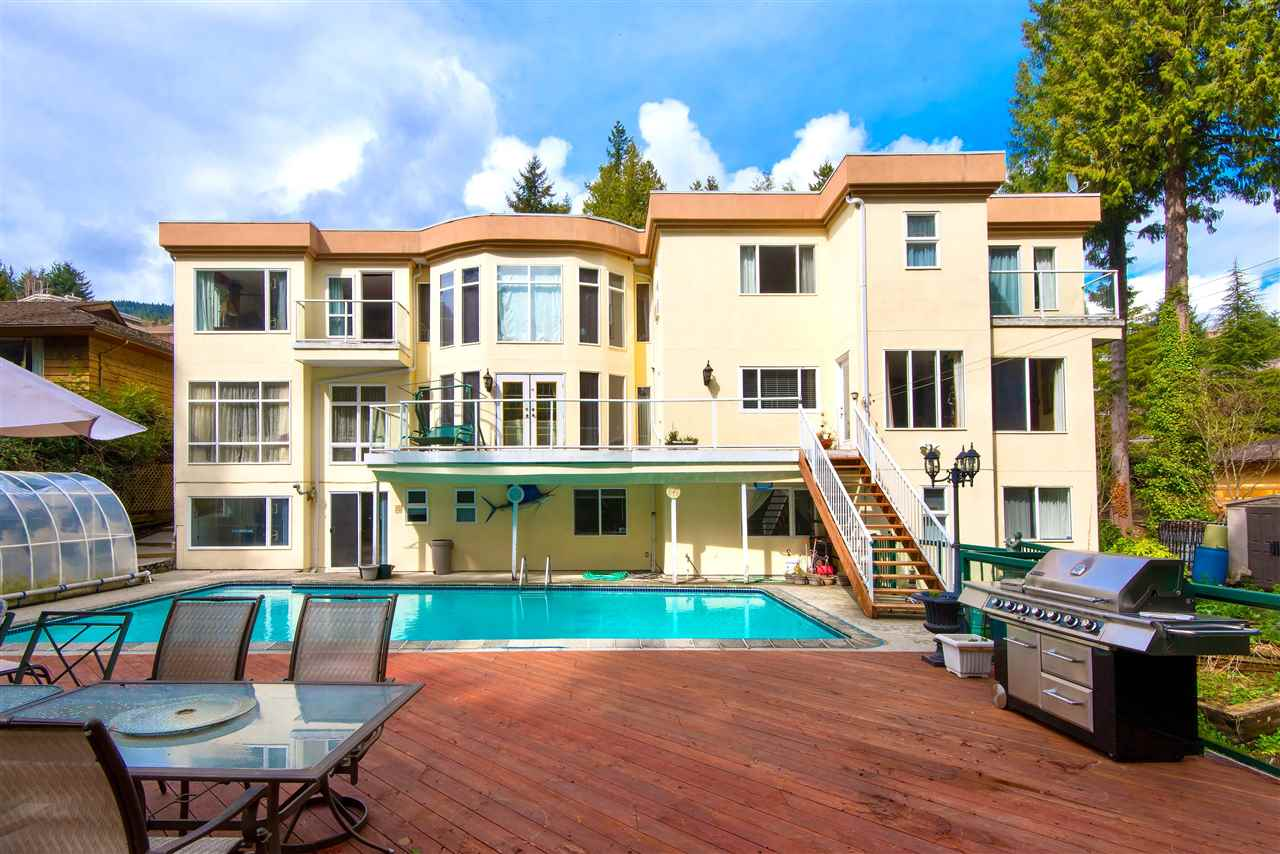 1390 CAMRIDGE Westhill, West Vancouver (R2258792)