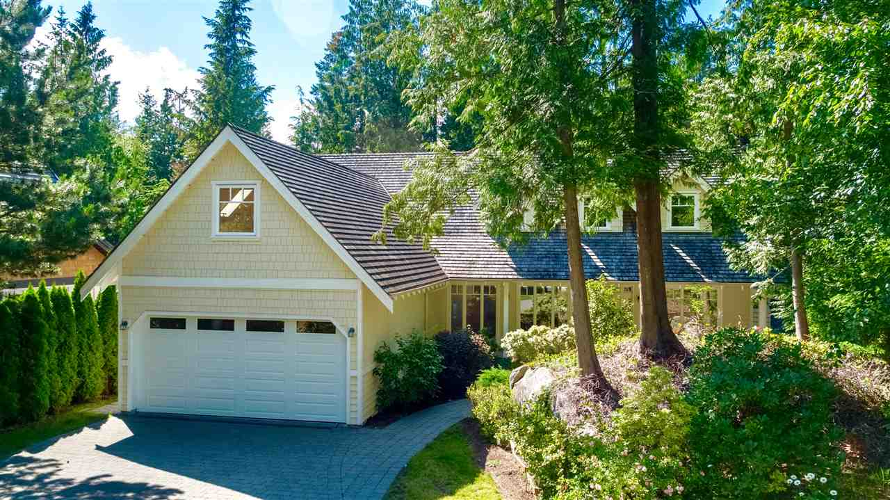 148 STONEGATE Furry Creek, West Vancouver (R2258805)