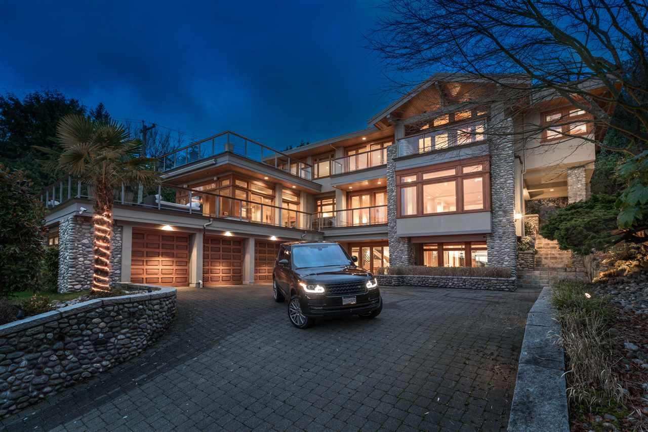 3285 DICKINSON Westmount WV, West Vancouver (R2258991)