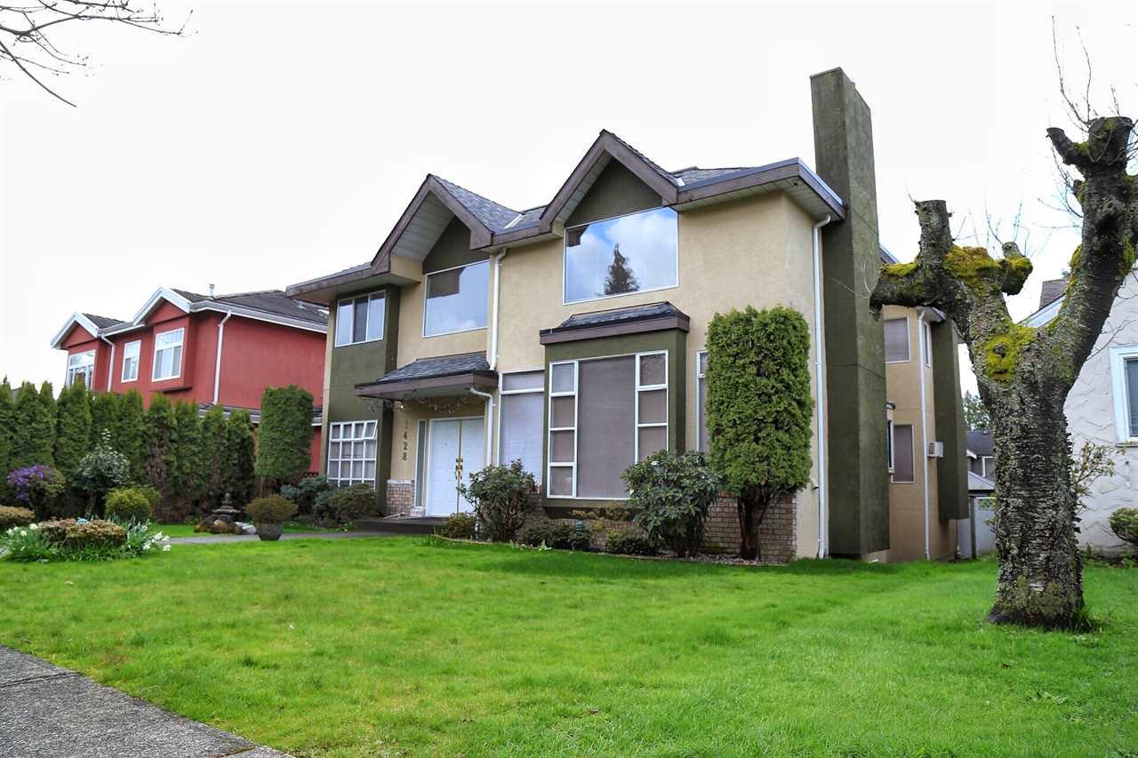 1428 W 58TH South Granville, Vancouver (R2259005)