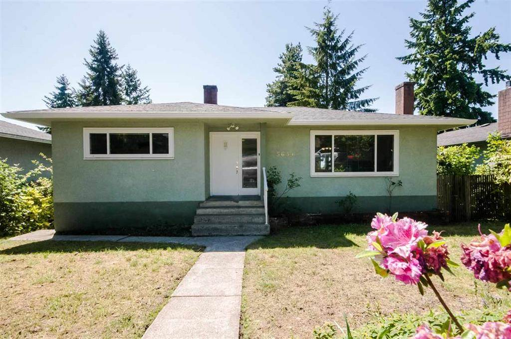 5656 CARSON South Slope, Burnaby (R2259104)