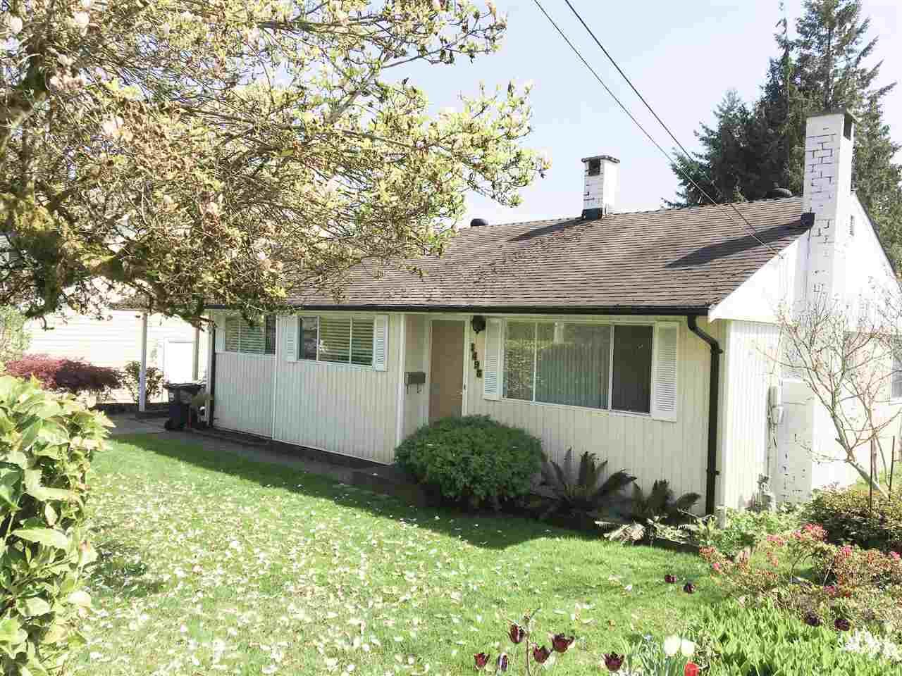 1493 FREDERICK Lynn Valley, North Vancouver (R2259256)