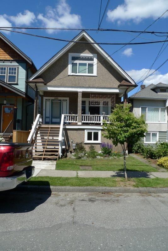 131 E 27TH Main, Vancouver (R2259290)