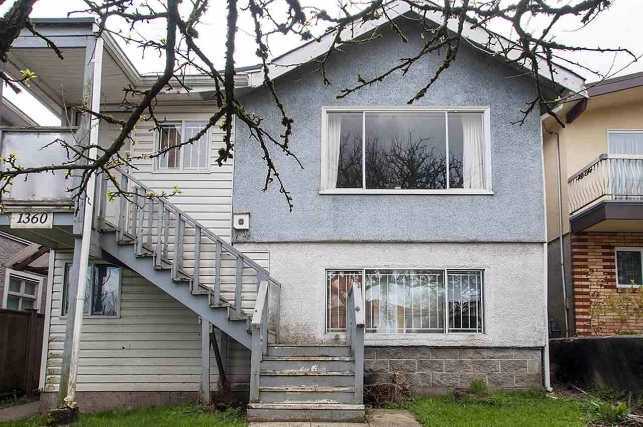 1360 E 17TH Knight, Vancouver (R2259339)
