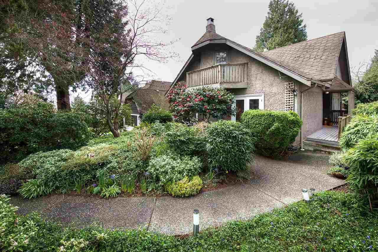 5829 DUNBAR Southlands, Vancouver (R2259345)