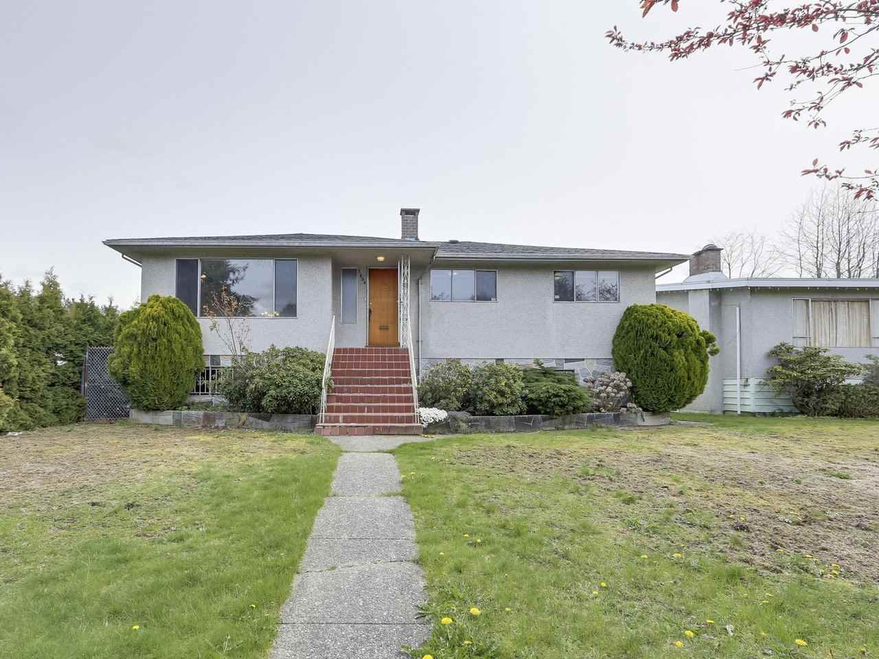7038 ELMHURST Fraserview VE, Vancouver (R2259485)