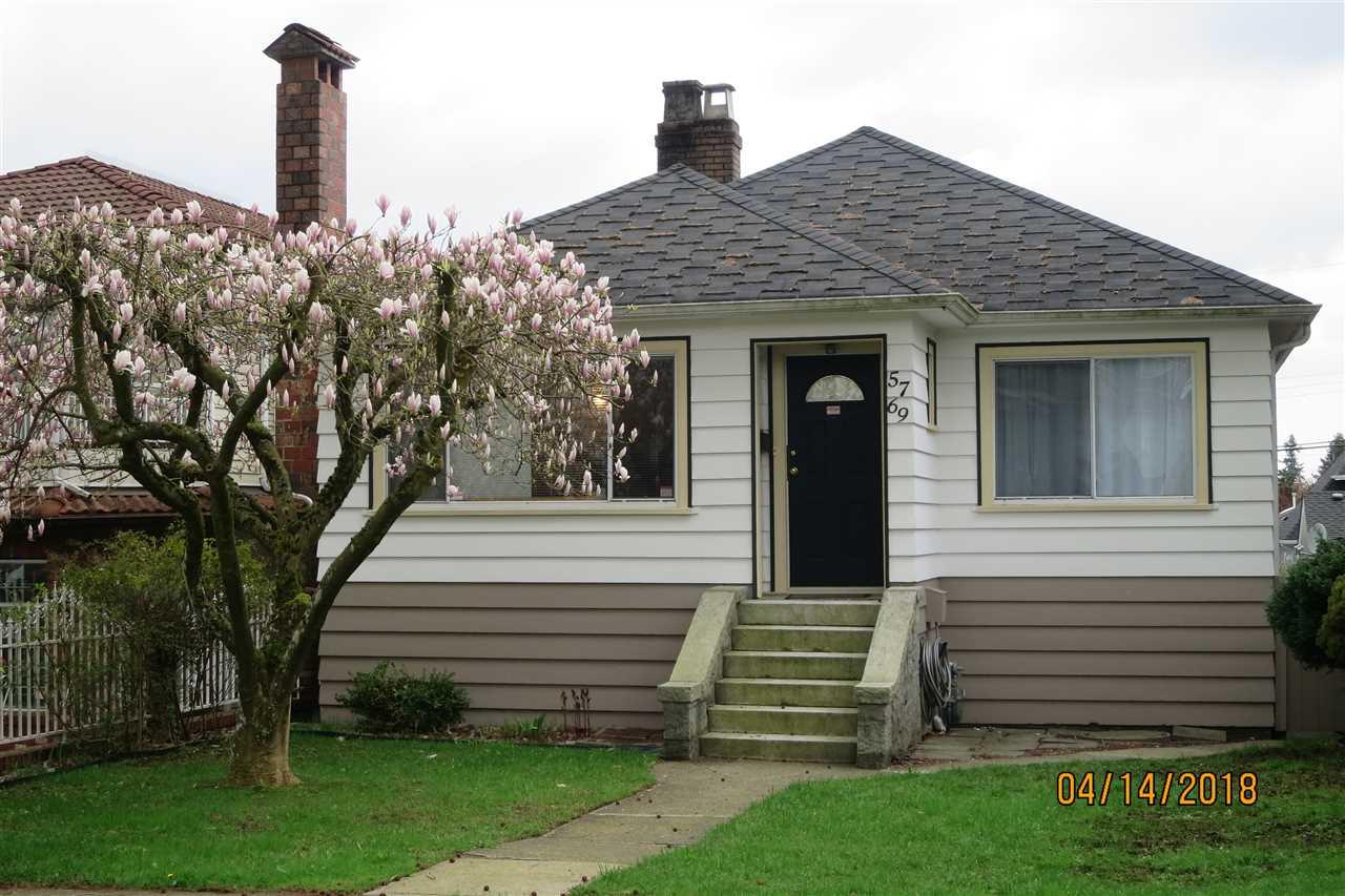5769 KERR Killarney VE, Vancouver (R2259504)