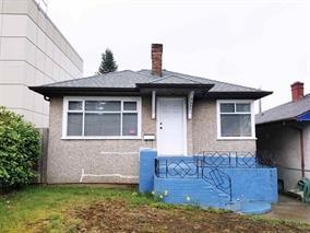 5427 JOYCE Collingwood VE, Vancouver (R2259650)