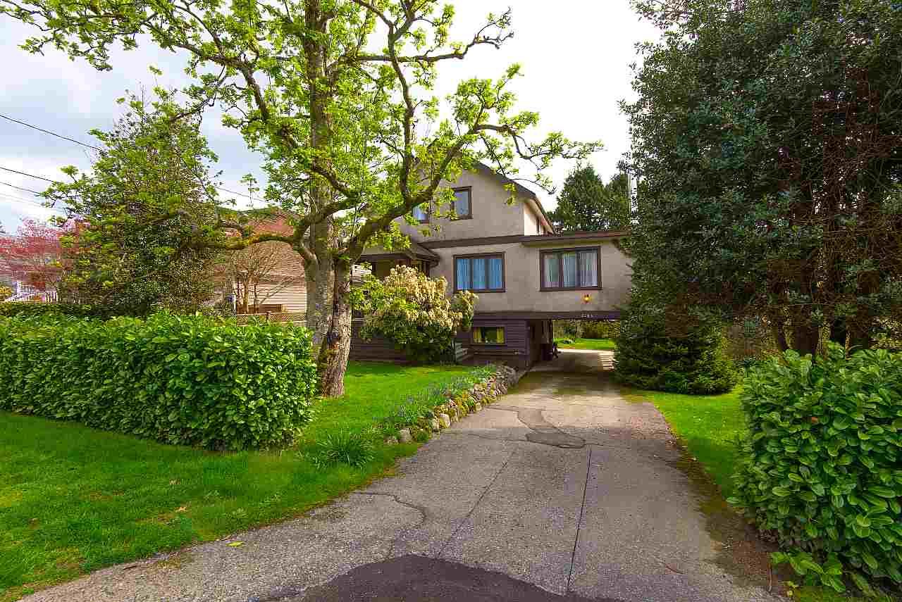 2264 INGLEWOOD Dundarave, West Vancouver (R2259696)