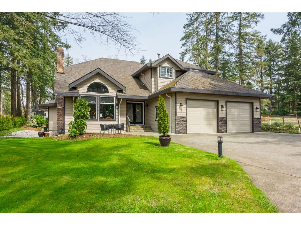 13129 56TH Panorama Ridge, Surrey (R2259812)