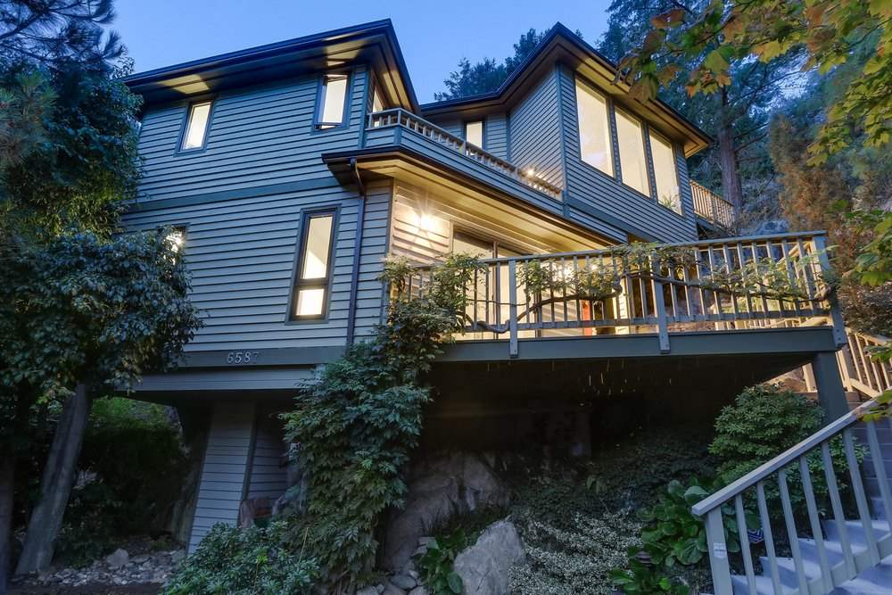 6587 NELSON Horseshoe Bay WV, West Vancouver (R2259815)