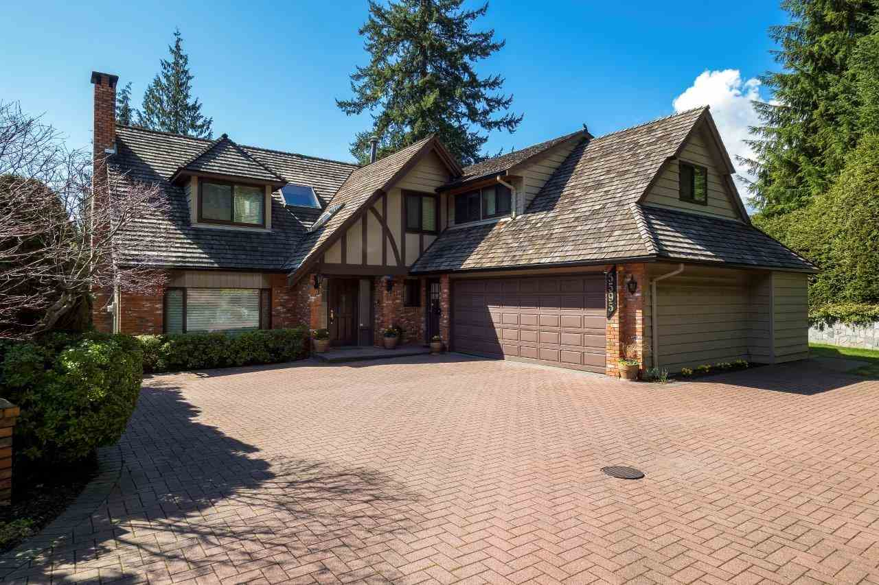 5595 MOLINA Grouse Woods, North Vancouver (R2259884)