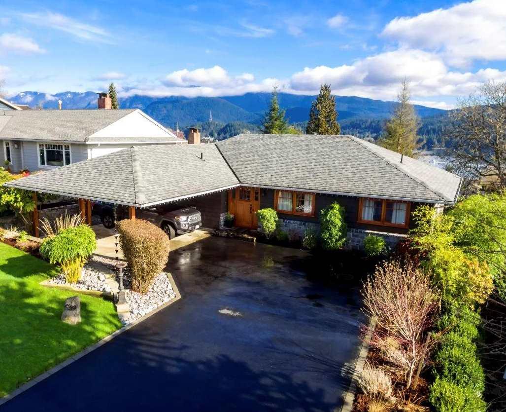 4219 GLENHAVEN Dollarton, North Vancouver (R2259962)